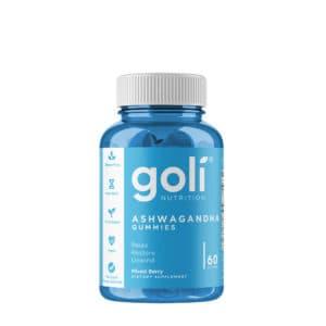 Goli Ashwagandha Gummies Review