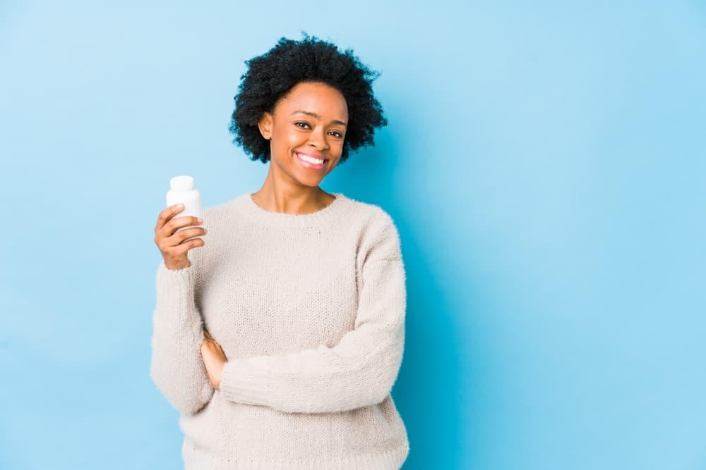 Good Girl Probiotics Customer Testimonials