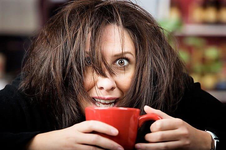 Green coffee bean side effects