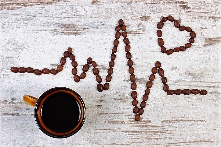 Green coffee bean health benefits