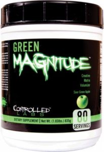 Green Magnitude Review