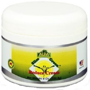Slim Green Reduce Cream Review