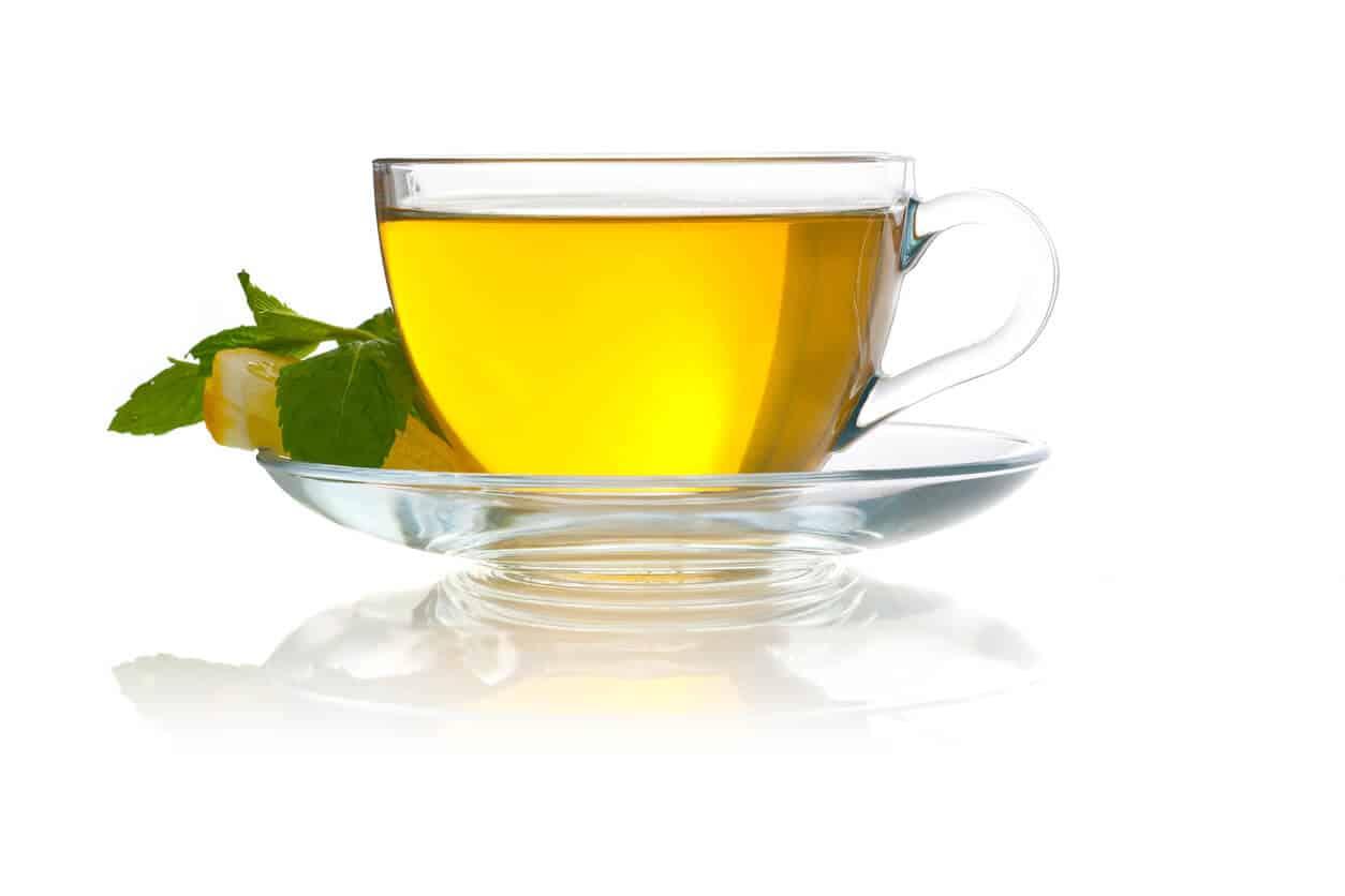 Bojenmi herbal tea - Weight Loss Tea Benefits