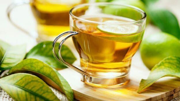 Lipton Green Tea Ingredients