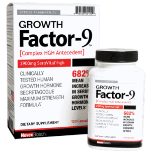 Growth Factor-9 Review