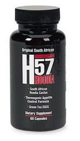 H57 Hoodia Review