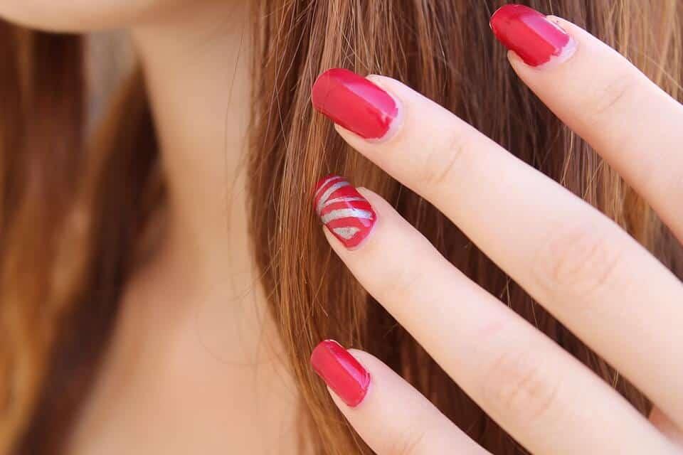 omnitrition hair and nail formula
