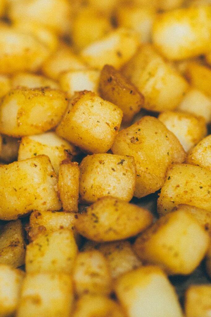 Friendy Home Fries