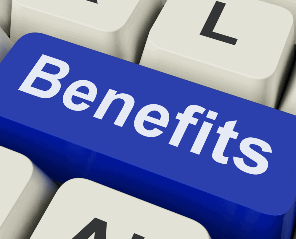 Qsymia benefits