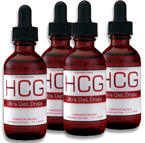 HCG Ultra Diet Drops Review