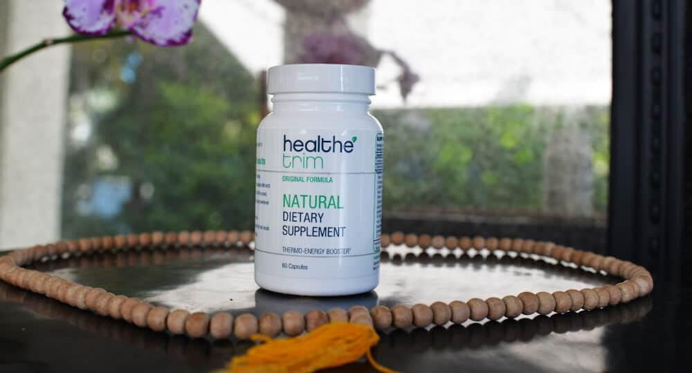 Healthe Trim Ingredients