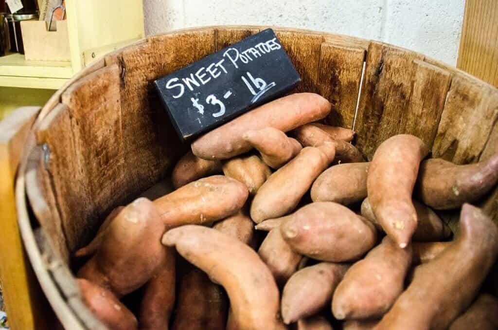 healthiest foods on earth