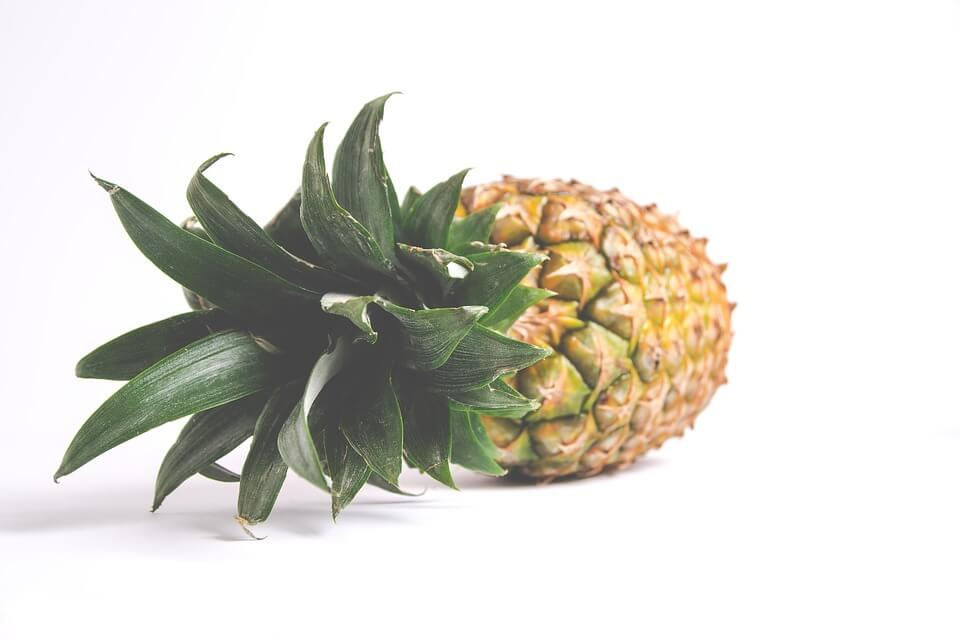 ketopia pineapple