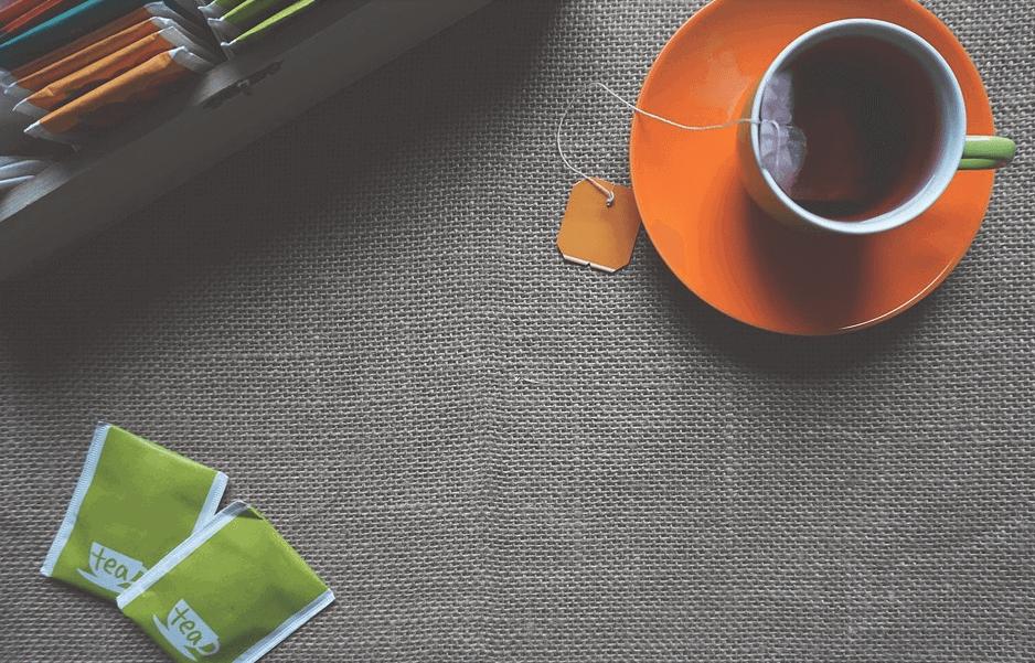 Lipton Green Tea Alternatives
