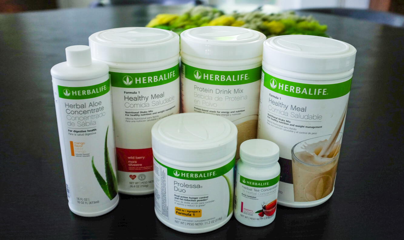 Herbalife Review | Does Herbalife Work?, Sides, Review