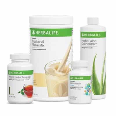 Herbalife Review | Does Herbalife Work?, Sides, Review