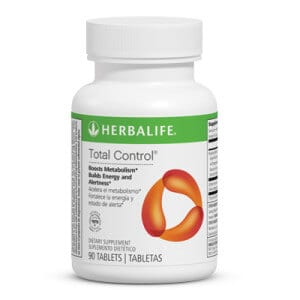 Herbalife Total Control Review