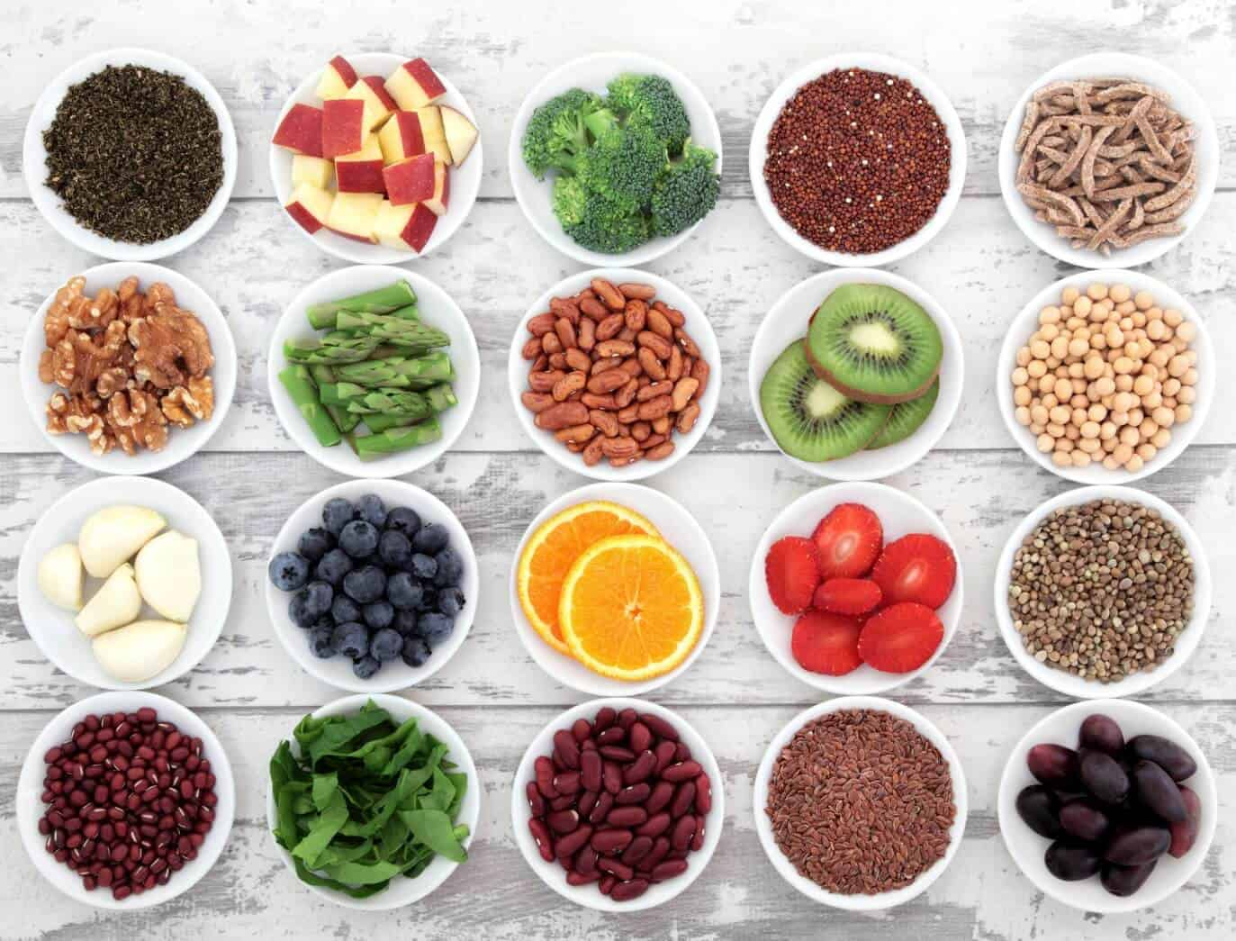 20 Fiber-Rich Foods You Should Eat Customer Testimonials