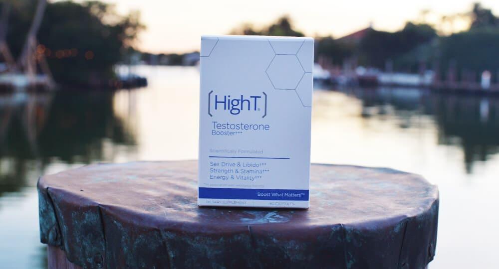 High T Ingredients