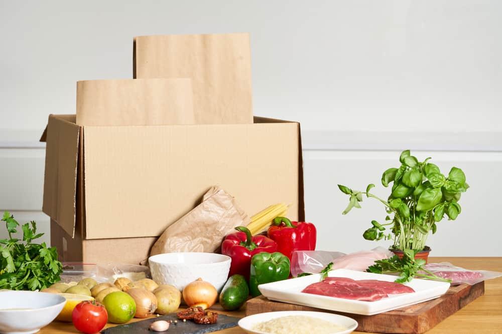 Home Chef Customer Testimonials
