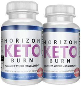 Horizon Keto Burn Review