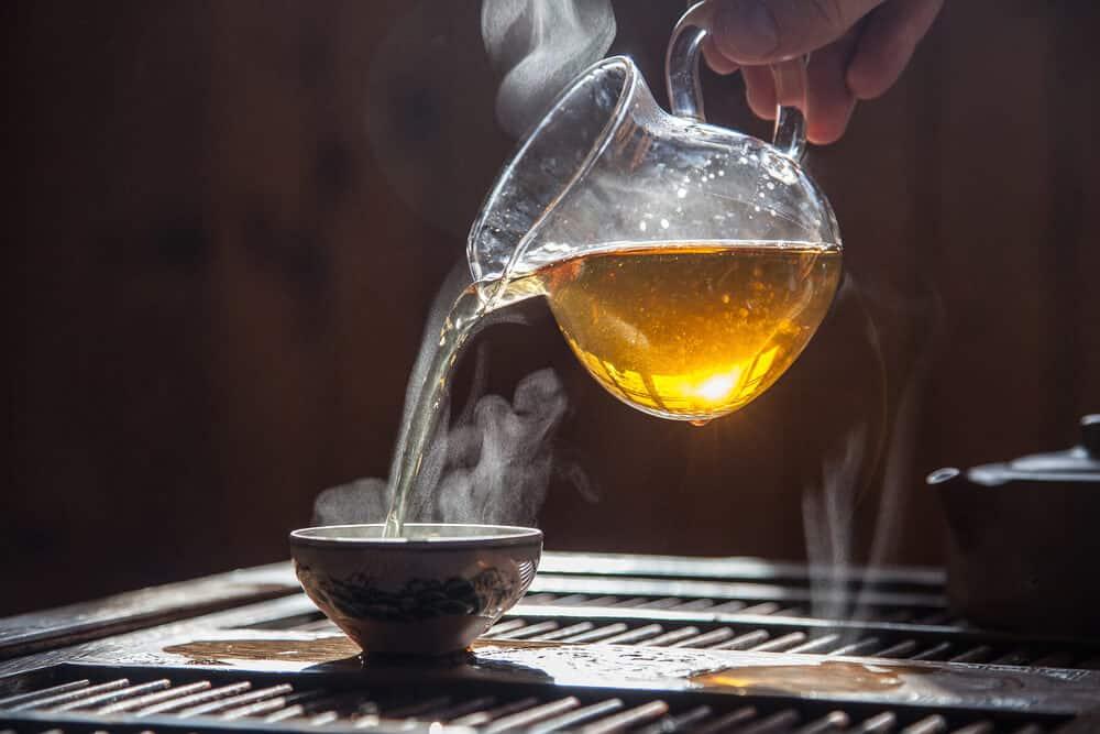 How to Use Tiesta Tea