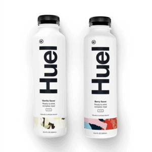 Huel RTD Review