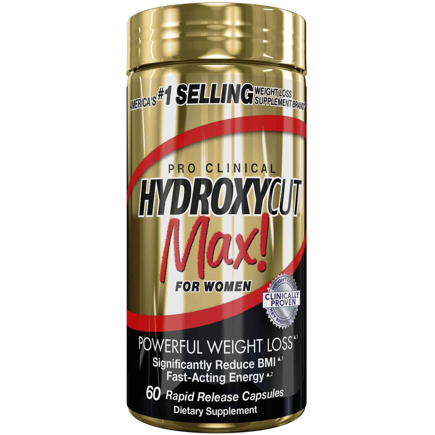 Hydroxycut for Women Review (UPDATE: 2018) | 11 Things You ...