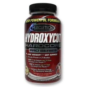Hydroxycut Hardcore Review