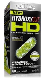 Hydroxycut HD Review