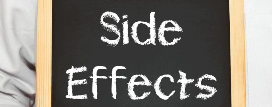 hydroxycut max side effects