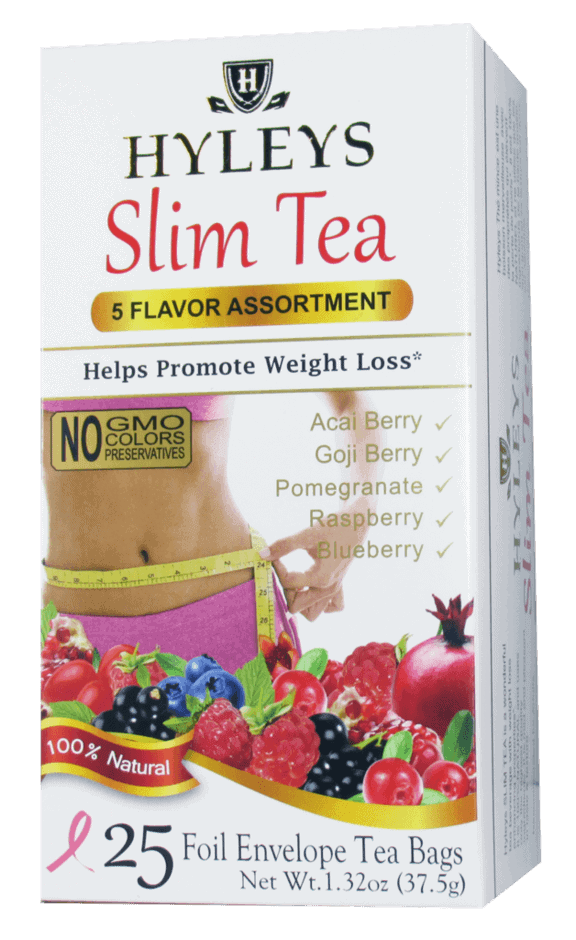 Hyleys Slim Tea Review (UPDATE: 2018) | 13 Things You Need ...