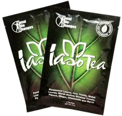 Iaso Tea Review | Does Iaso Tea Work?, Side Effects, Review