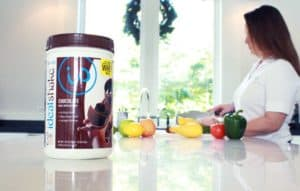 Ideal Shake Review