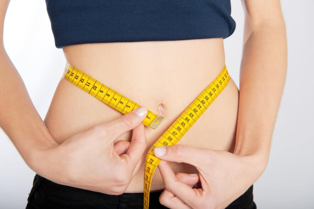 Inno Shred and Weight Loss