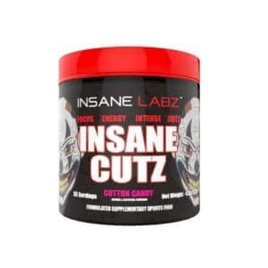 Insane Cutz Review