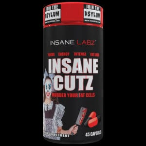 Insane Cutz Review
