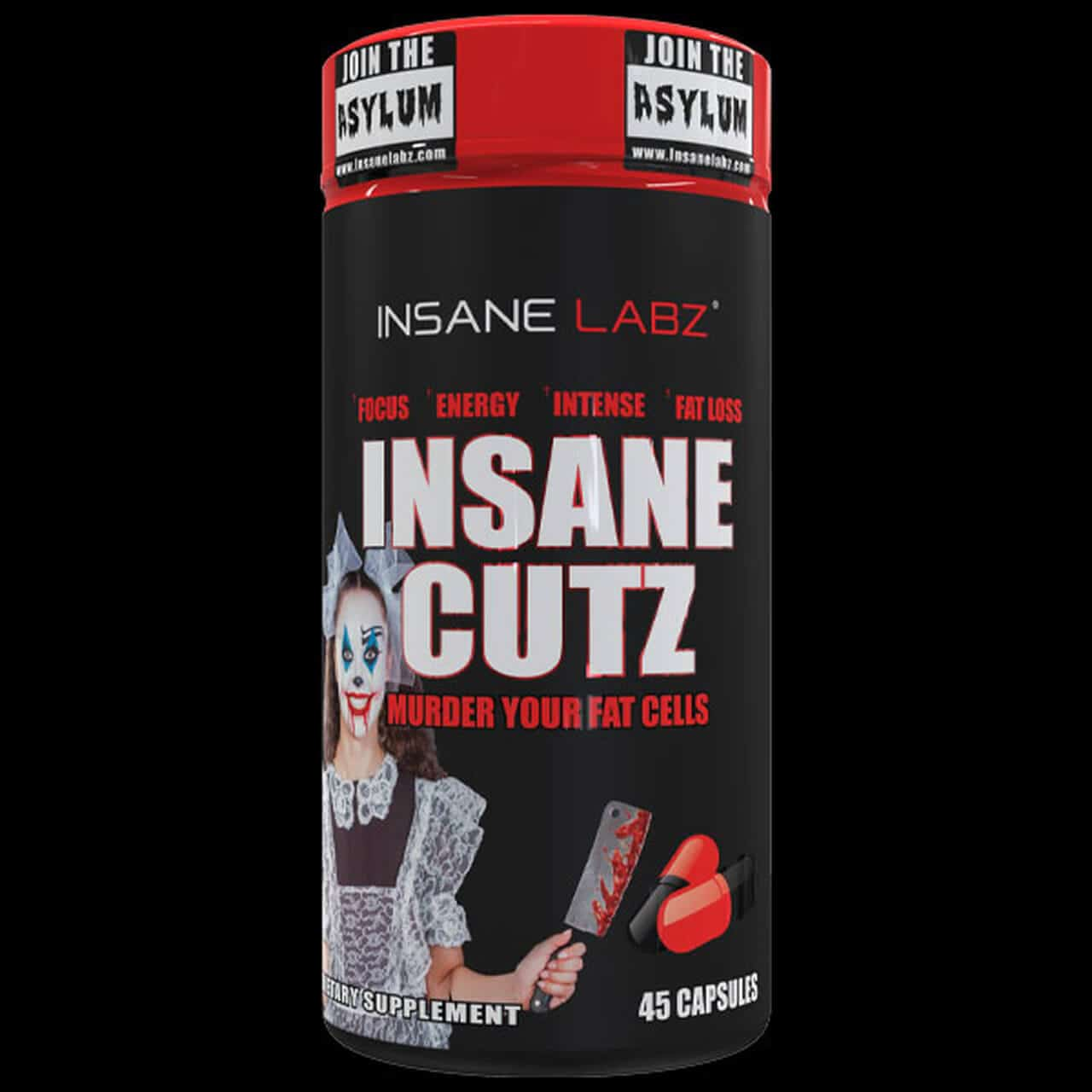 insane home fat pierdere review