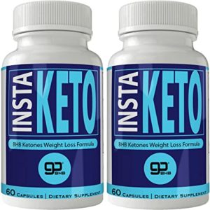 Insta Keto Review
