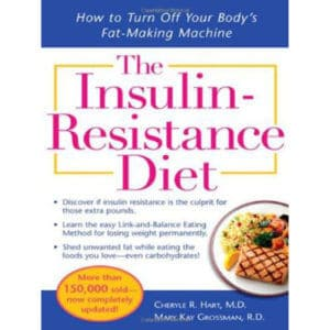 Insulin Resistance Diet Review