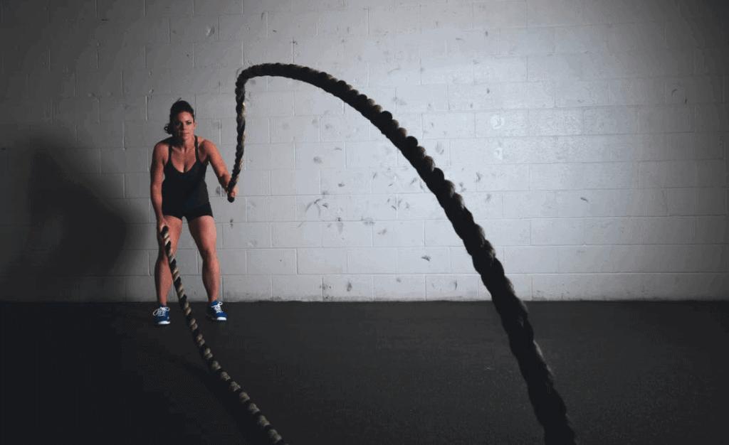 cybergenics exercise