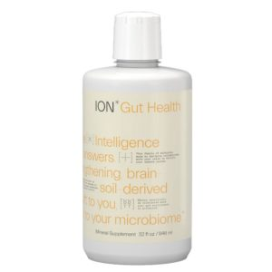 Ion Gut Health Review