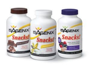 Isagenix Review