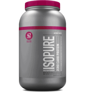 Isopure Protein Review