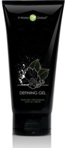 It Works! Defining Gel Review