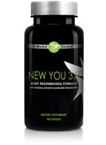 It Works! New You Review