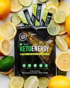 It Works! Keto Energy Review