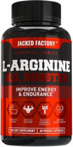 Jacked Factory Review