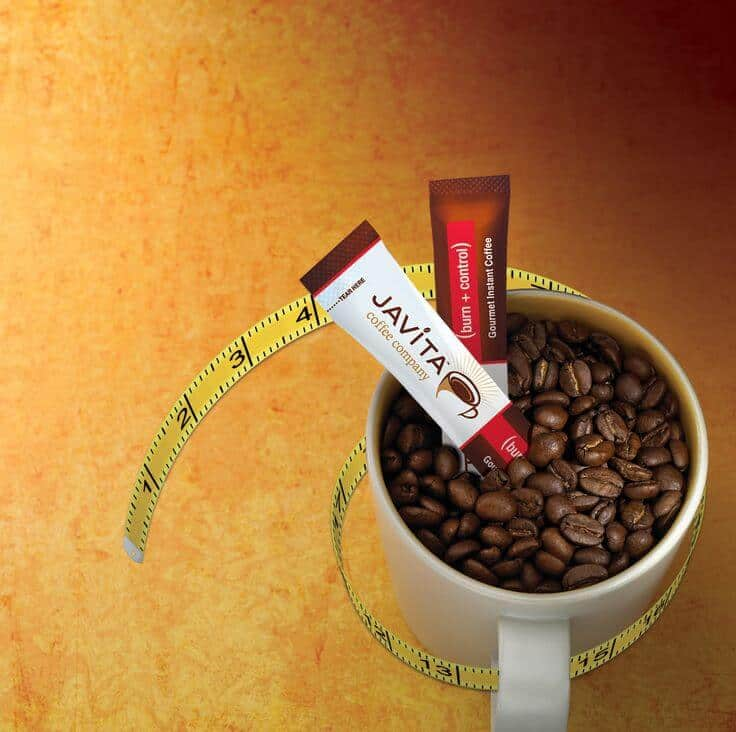 javita-poids-perte-café-avantages