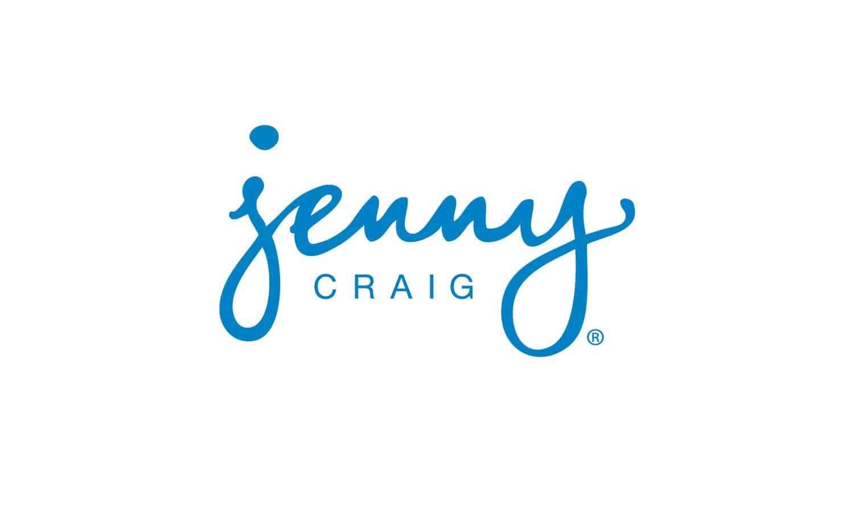 Jenny Craig Quote